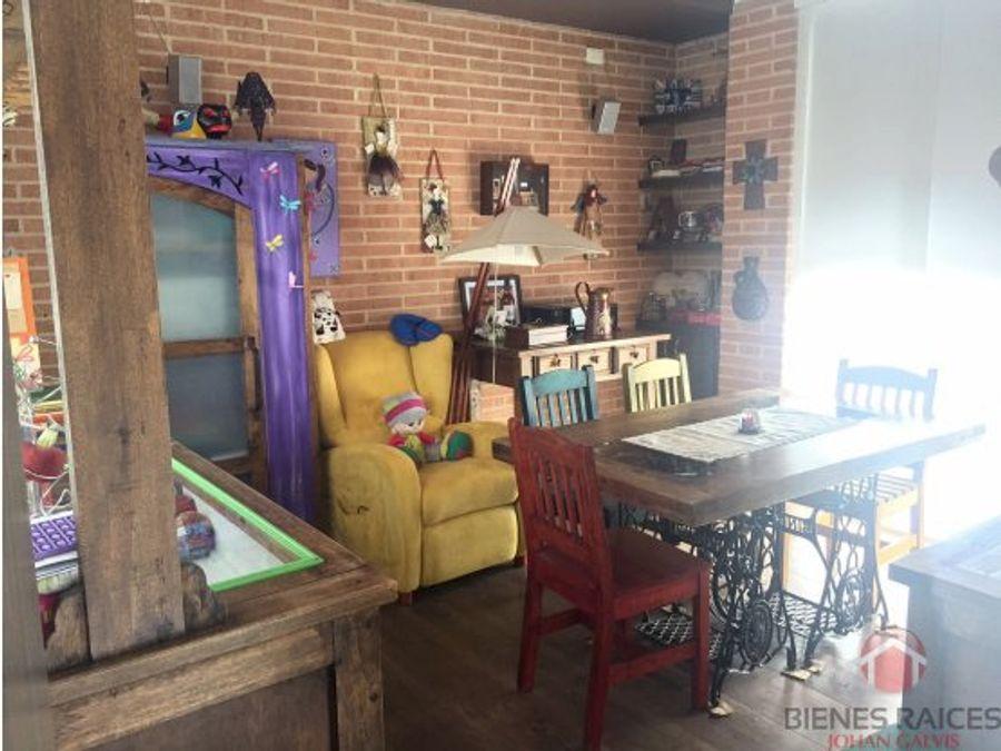 venta de casa campestre en armenia