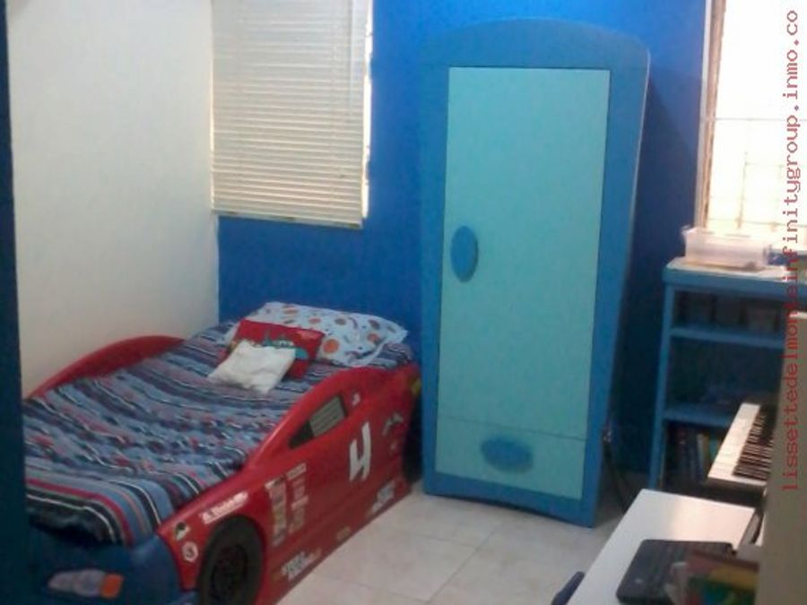 apartamento en hondura
