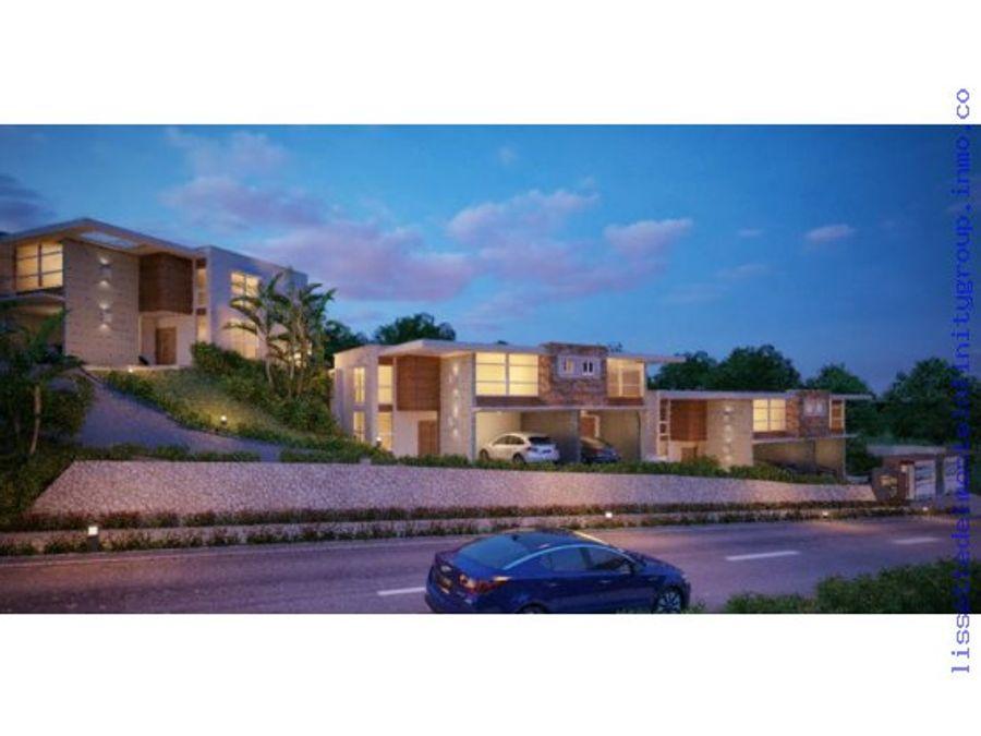 proyecto de casas arroyo hondo