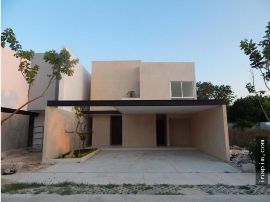 casa en venta en privada