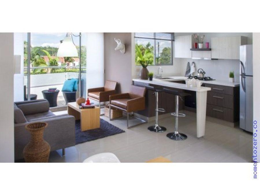 venta apartamentos sector canaan pereira