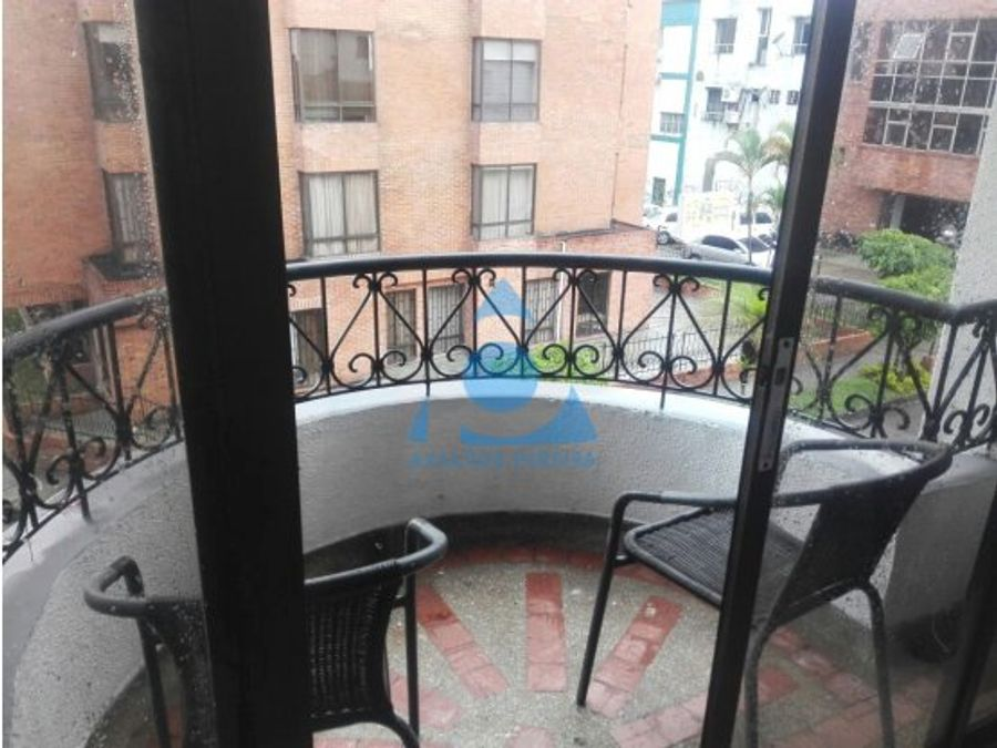 apartamento en venta cerca al cc parque arboleda