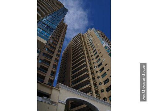 vendo majestuoso apartamento con espectacular vista