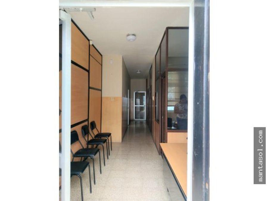 local para oficinas sector solca manta