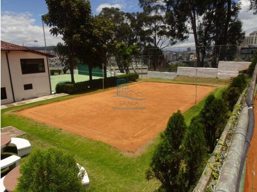 hermoso dpto de venta tennis el bosque conjunto con areas comunales