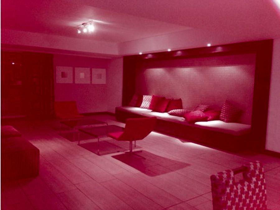 hermosa suite amoblada de venta gonzalez suarez