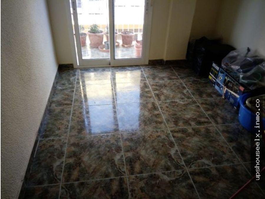 venta piso elche plaza de madrid