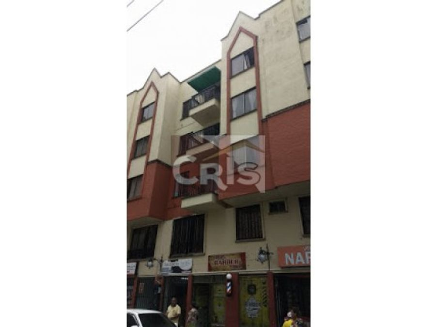 apartamento para la venta en armenia quindio