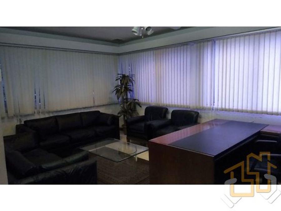 alquiler oficina 150 m2 las mercedes