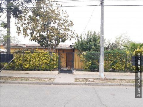 casa en venta poblacion san luis