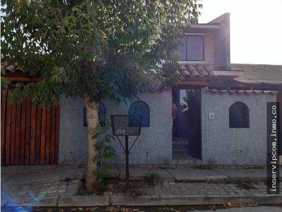 se vende casa en villa girasoles