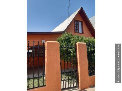 en venta casa en villa suiza