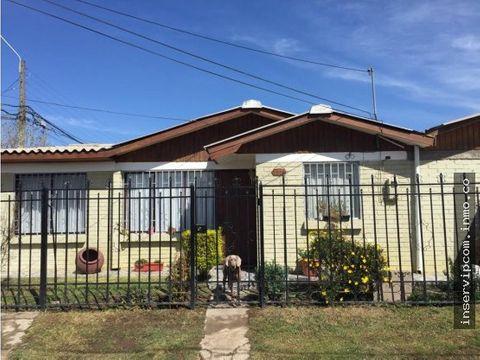 venta de casa en villa lourdes