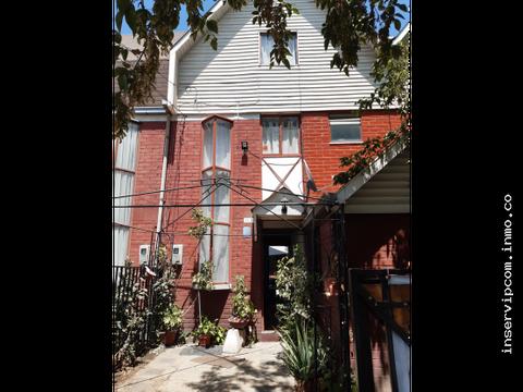 venta de casa villa girasoles i