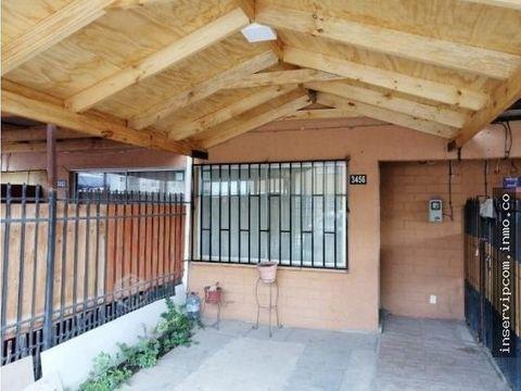 se vende casa en villa puertas de fierro