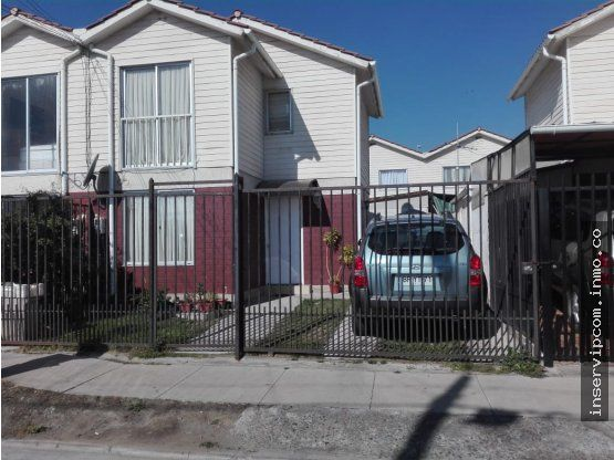 venta de casa en santa blanca