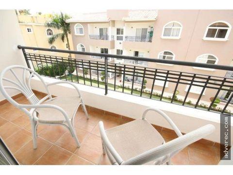 bavaro punta cana condo hotel penthouse