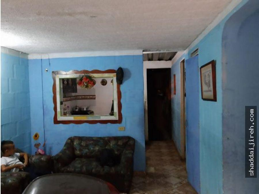 casa en venta en tebaida q 2 plantas