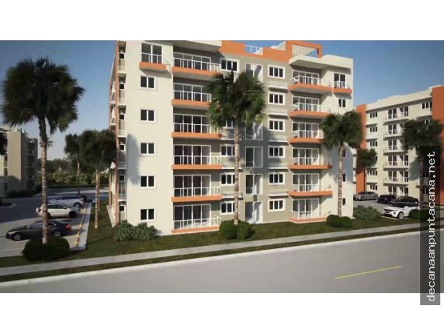 apartamentos en punta cana crisfer punta cana