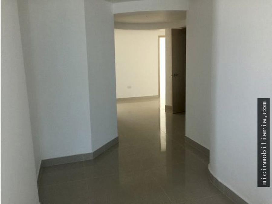 vendo apartamento en riomar barranquilla