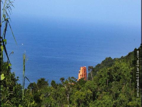 terreno en punta diamante acapulco