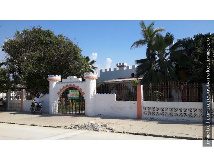 local comercial playa cienaga magdalena