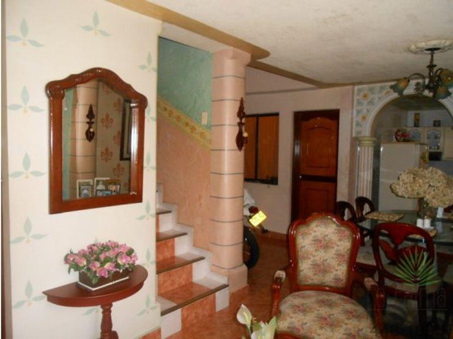 casa en venta en itagui cod 1791