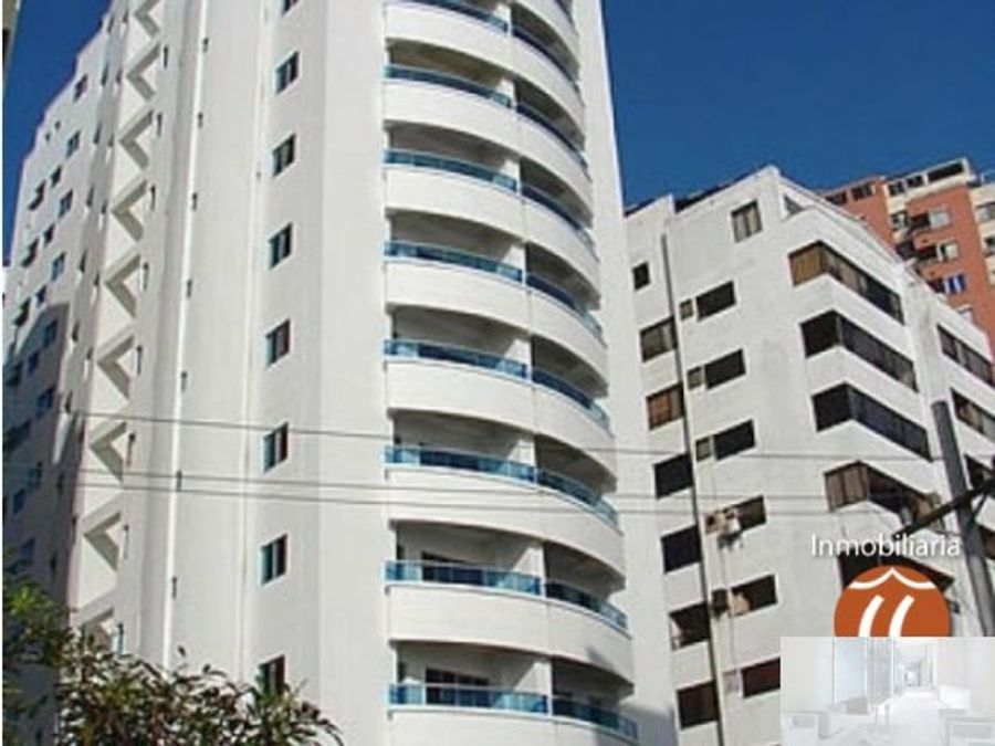 apartamento 803 mirador del laguito ldys