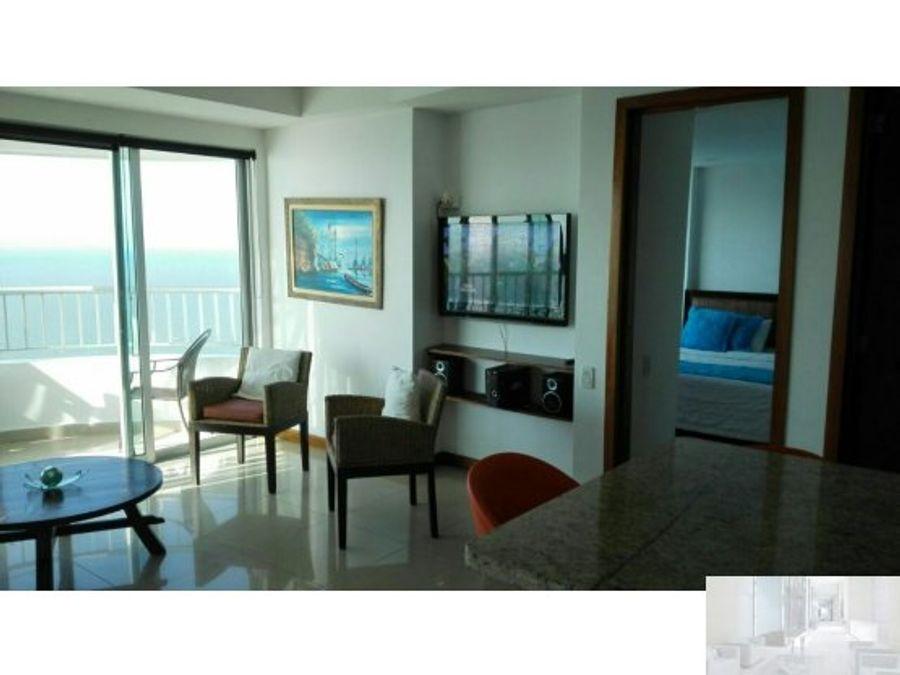 apartamento 3603 edificio palmetto en bocagrande