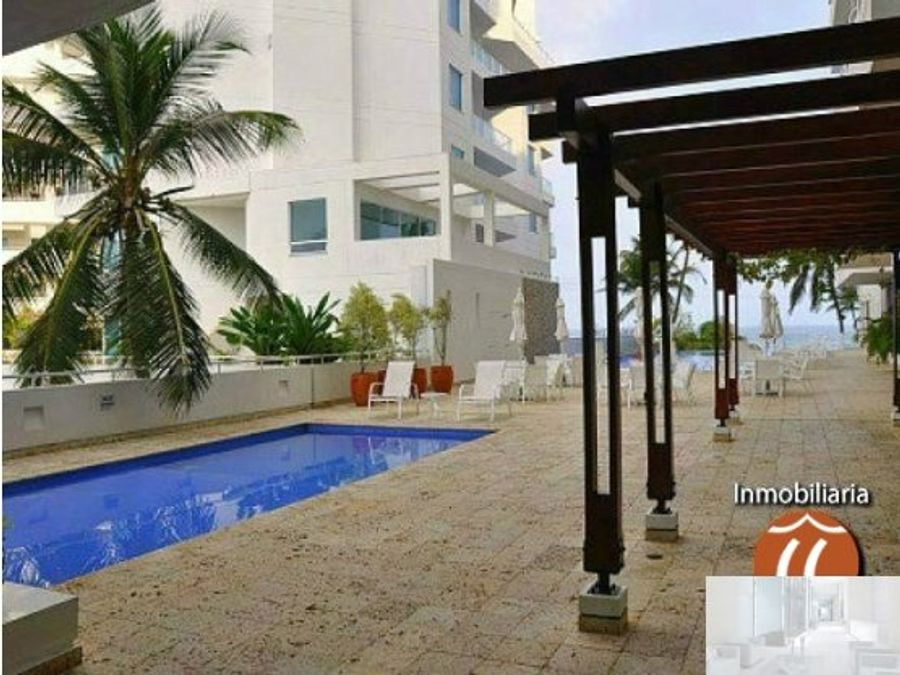apartamento 709 con vista al mar terrazino 2