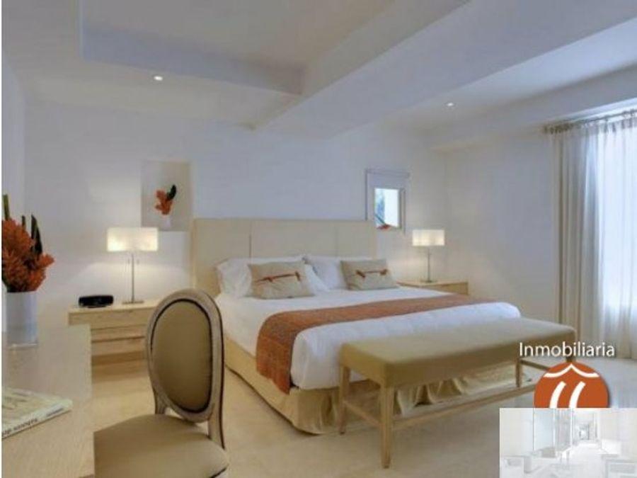 apartamento 2 habitaciones en cartagena la heroica