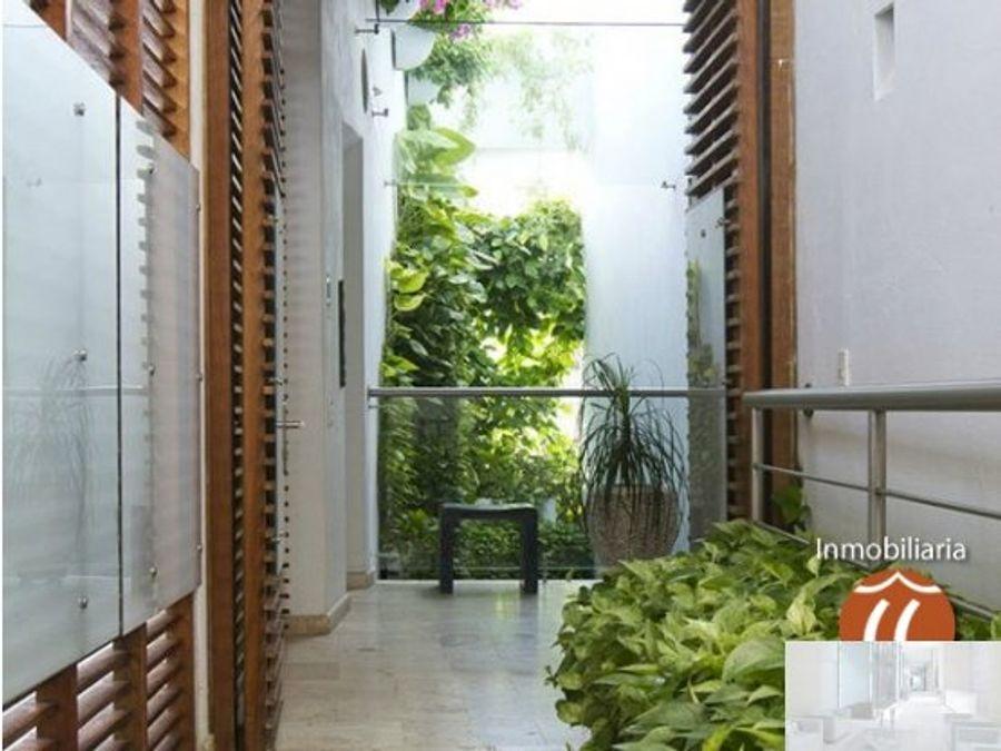 apartamento en centro historico de cartagena