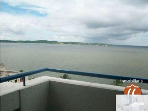 edificio marina del rey con vista al mar ilma