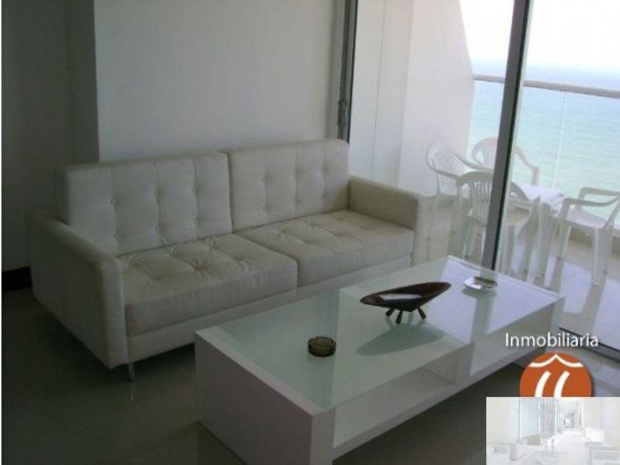 apartamento 2103 edificio eliptic cartagena