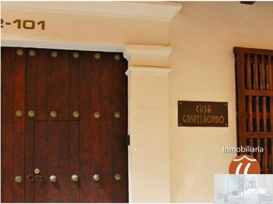 arriendo casa gastelbondo con estilo colonial