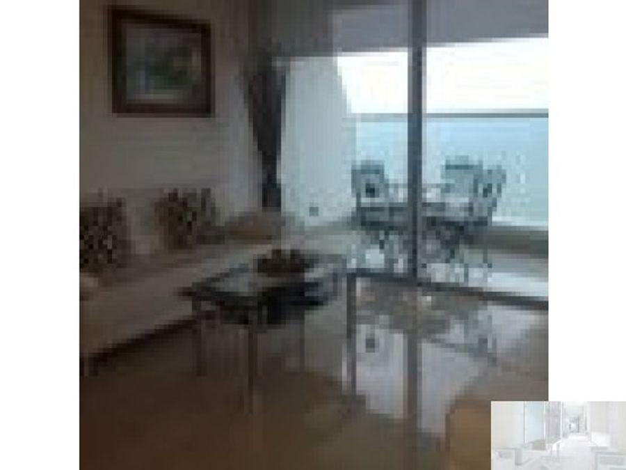 apartamento 2405 frente al mar en edificio eliptic