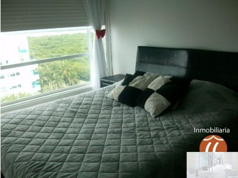 apartamento 803 vista al mar terrazino ii