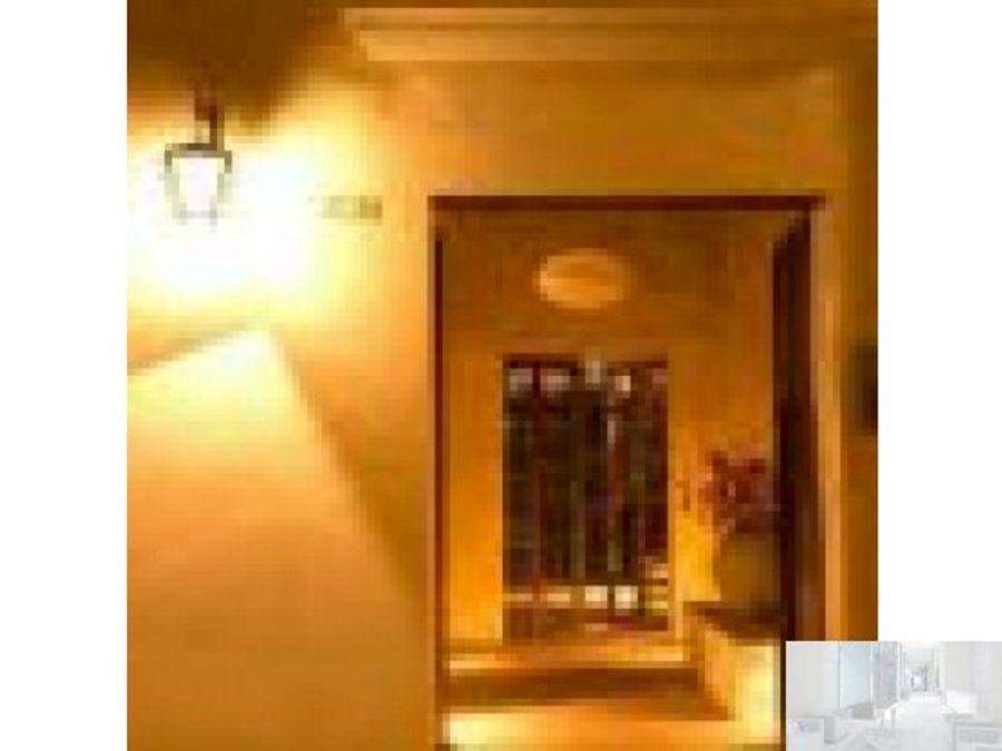 casa candil de los santos cartagena