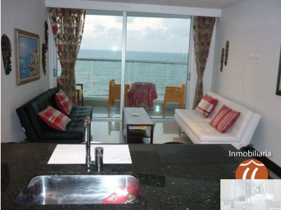 apartamento 904 vista al mar en palmetto eliptic