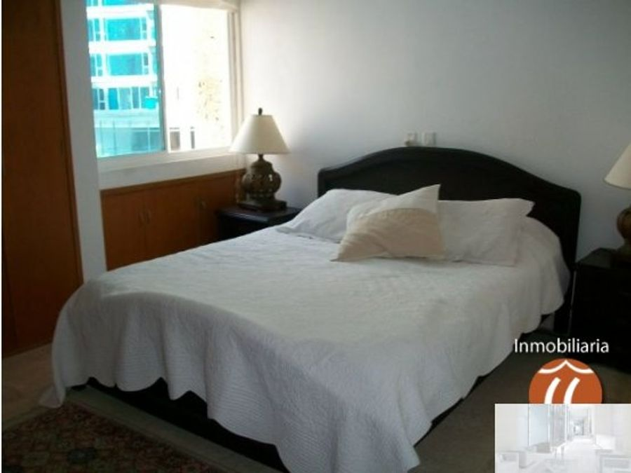 apartamento 604b de 3 habitaciones en mar abierto