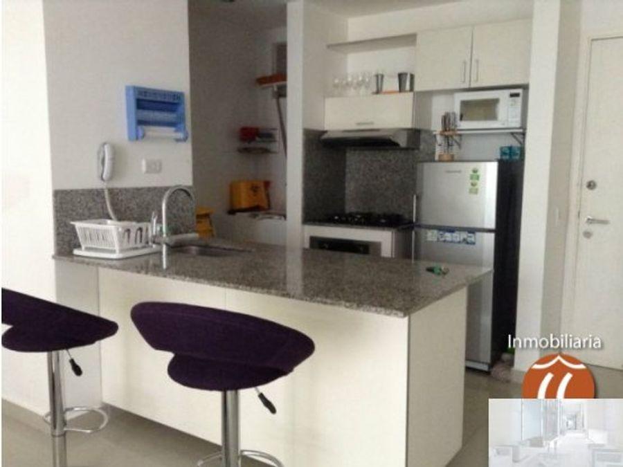 apartamento 311 de 1 habitacion en morros ultra