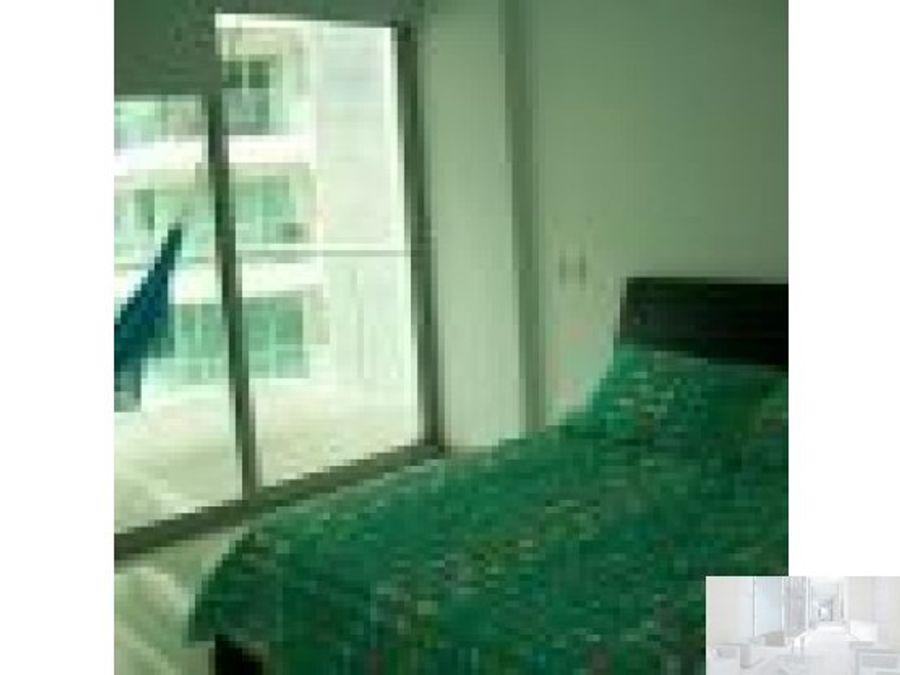 apartamento en morros ultra de 1 habitacion
