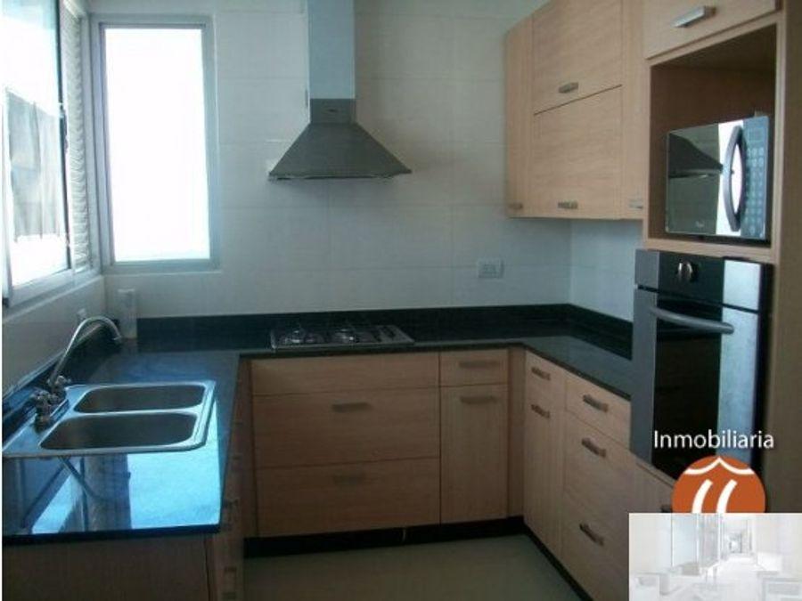 apartamento 3 habitaciones edificio mallorca