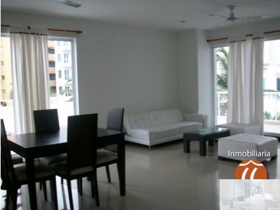 apartamento en edificio terrazzino ii206 alf lt