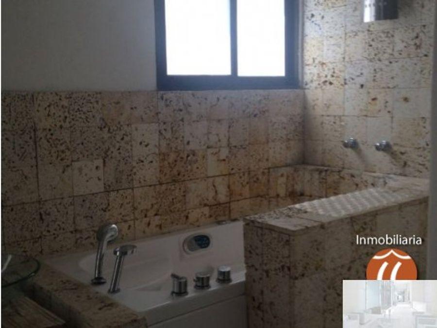 apartamento primer piso edif marina del rey mce