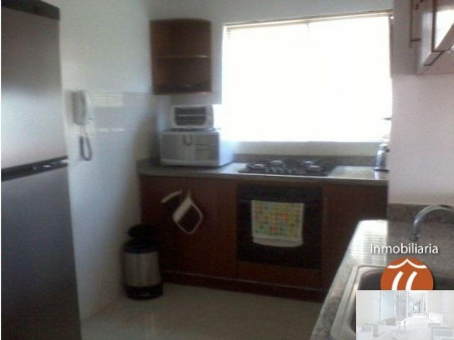 apartamento 403 en el mirador del laguito