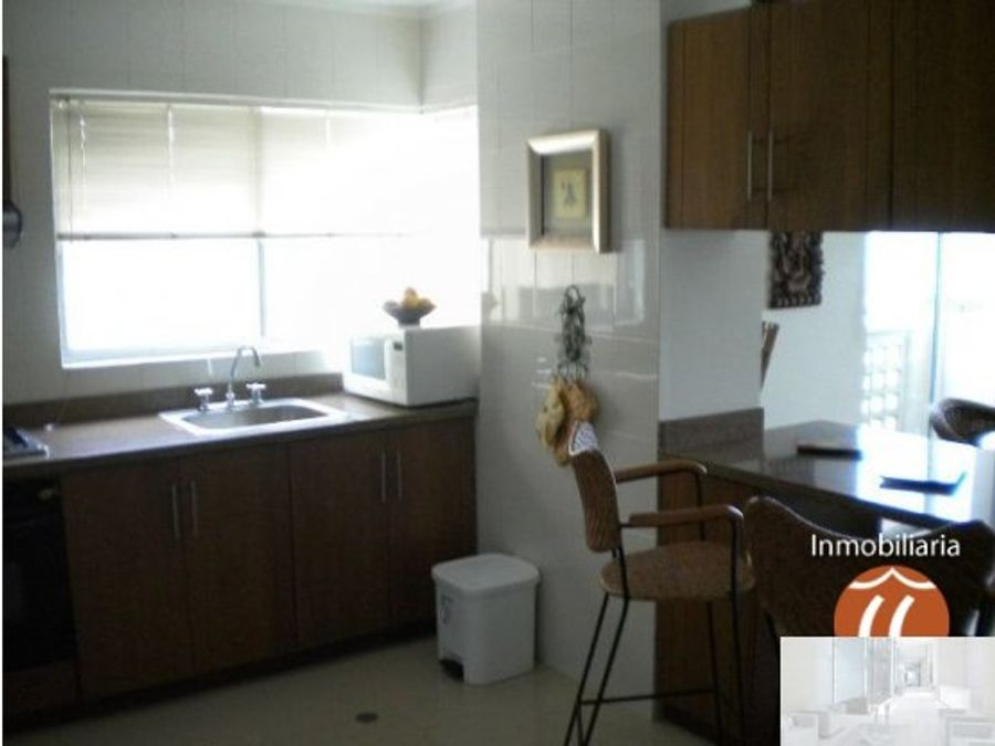 apartamento 10 2 hab mirador del laguito