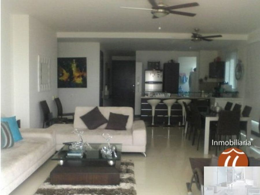 apartamento 906 en el edificio terrazzino2