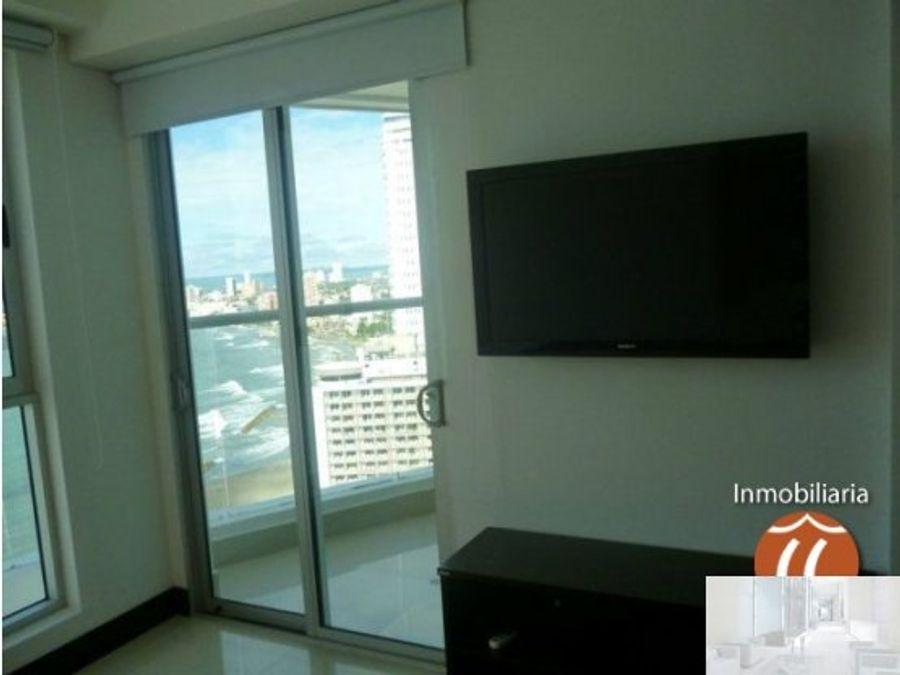 apartamento 2905 en edificio eliptic cartagena