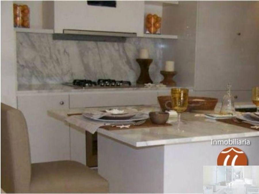 apartamento suite amoblado en ciudad amurallada